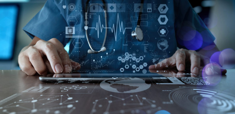 国境を越えた医療プラットフォームを提供する Smart Healthcare
