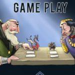 カードゲーム×ブロックチェーンの融合、Etherlegends