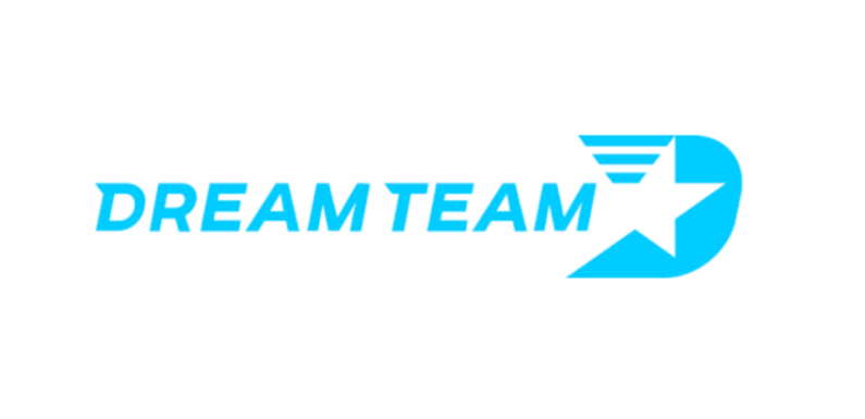 注目のeSportsをサポート、DREAM TEAM