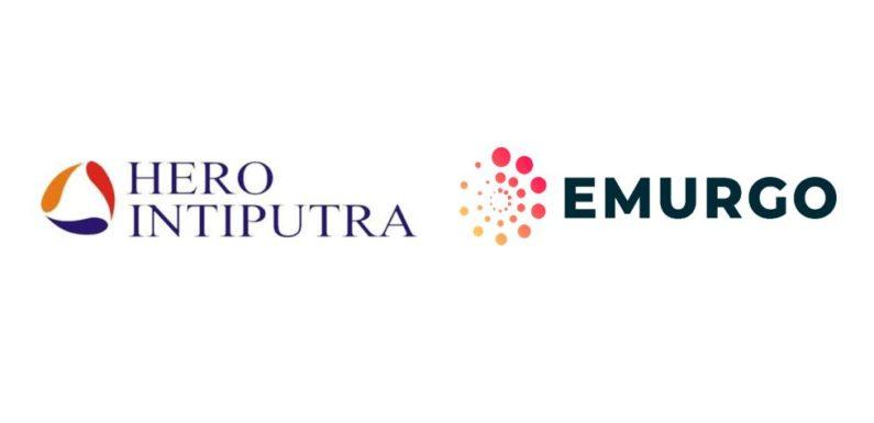 EMURGOがインドネシアHEROグループとの共同事業を発表