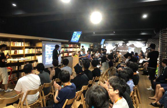 Blockchain EXE×ConsenSysが「ハッカソン for インバウンド」開催